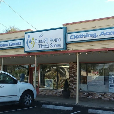 The Russell Home Thrift Store