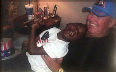 Our Little Man Michael